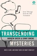 Transcending Mysteries eBook