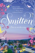 4in1 Love is on the Way (Smitten Series) eBook