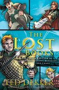 The Lost Books (Visual Edition) eBook