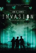 C.H.A.O.S #01: Invasion (#01 in A Chaos Novel Series) eBook