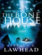 The Bone House eAudio