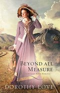 Beyond All Measure (Hickory Ridge Novel Series) eBook