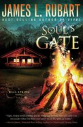 Soul's Gate (#01 in A Well Spring Novel Series) eBook