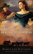 Heart of Gold eBook