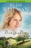 A Beth Wiseman Romance Collection