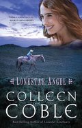 Angel (Lonestar Series) eBook