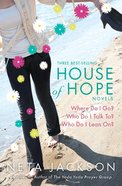 House of Hope 3 in 1 eBook