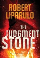 The Judgment Stone (#02 in Immortals Files Series) eBook