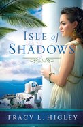 Isle of Shadows eBook