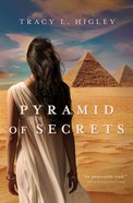 Pyramid of Secrets eBook