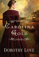 Carolina Gold eBook