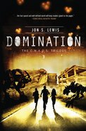 C.H.A.O.S #03: Domination (#03 in A Chaos Novel Series) eBook