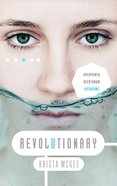 Revolutionary (Anomaly Series) eBook