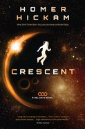 Crescent (#02 in Helium-3 Series) eBook