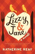 Lizzy & Jane eBook