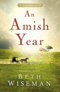 An Amish Year eBook