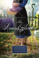 An Amish Garden eBook