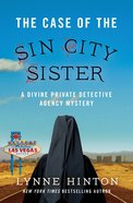 The Case of the Sin City Sister (#02 in Divine Private Detective Agency Mystery Series) eBook
