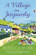 A Village in Jeopardy (#16 in Turnham Malpas Series) eBook