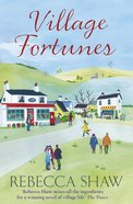 Village Fortunes (#17 in Turnham Malpas Series) eBook