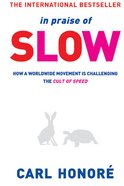 In Praise of Slow eBook