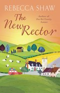 The New Rector (#01 in Turnham Malpas Series) eBook