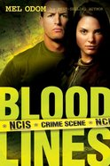 Blood Lines (#03 in Military Ncis Series)