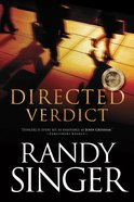 Directed Verdict (Leslie Connors Collection) eBook