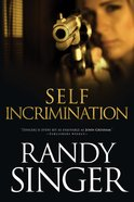 Self Incrimination (Leslie Connors Collection) eBook