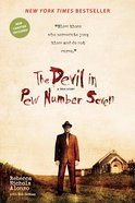 The Devil in Pew Number Seven eBook