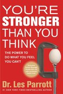 You're Stronger Than You Think eBook