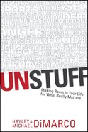 Unstuff eBook