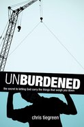 Unburdened eBook