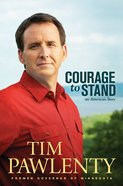 Courage to Stand eBook