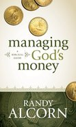 Managing God's Money eBook