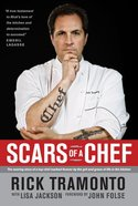 Scars of a Chef eBook