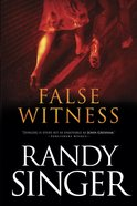 False Witness eBook