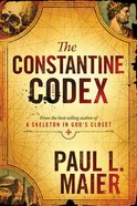 The Constantine Codex eBook