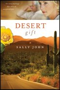 Desert Gift (#02 in Side Roads Series) eBook