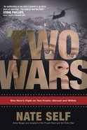 Two Wars eBook