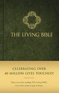 Lbp Living Bible Paraphrase Green (Original Living Bible) eBook