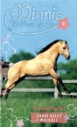 Buckskin Bandit (#08 in Winnie The Horse Gentler Series) eBook