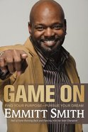 Game on eBook