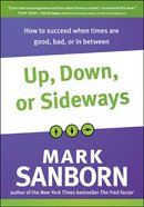 Up, Down, Or Sideways eBook