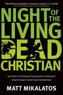 Night of the Living Dead Christian eBook