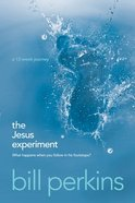 The Jesus Experiment eBook