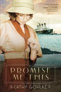 Promise Me This eBook