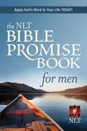 The NLT Bible Promise Book For Men (Bible Promises Series) eBook