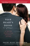 Your Heart's Desire eBook