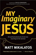 My Imaginary Jesus eBook